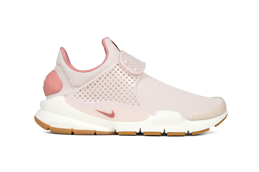 huge discount d3493 740cc Nike Sock Dart Premium Silt Red