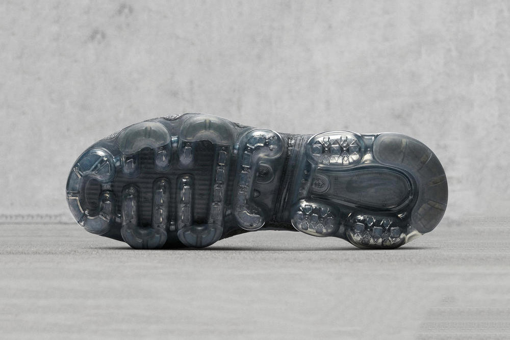 NikeLab Air VaporMax Cool Grey