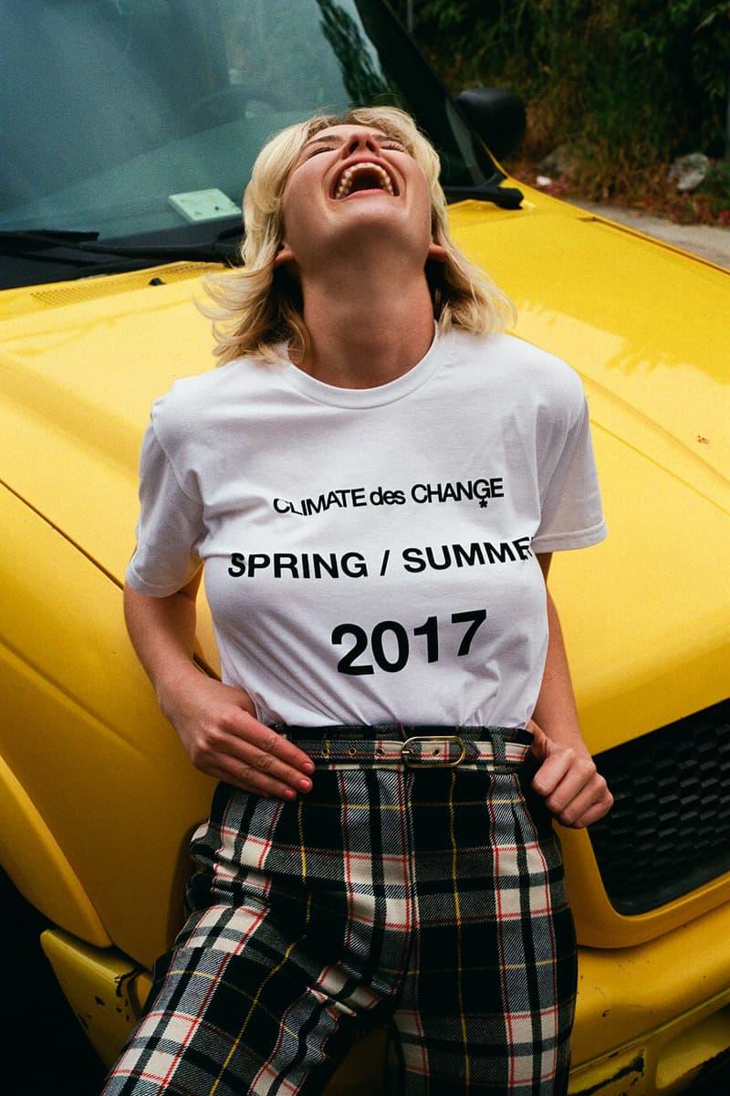 Public Service Announcement Fashion Parody T-Shirts