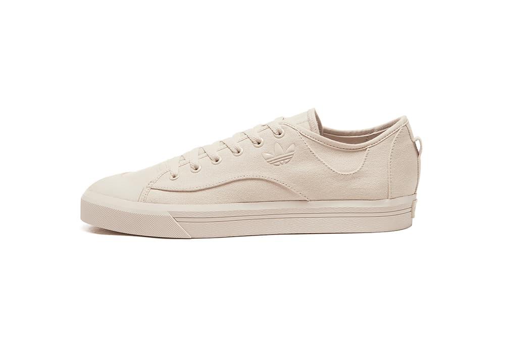 Raf Simons adidas Originals 2017 Fall Winter Collection Stan Smith Collaboration Sneaker