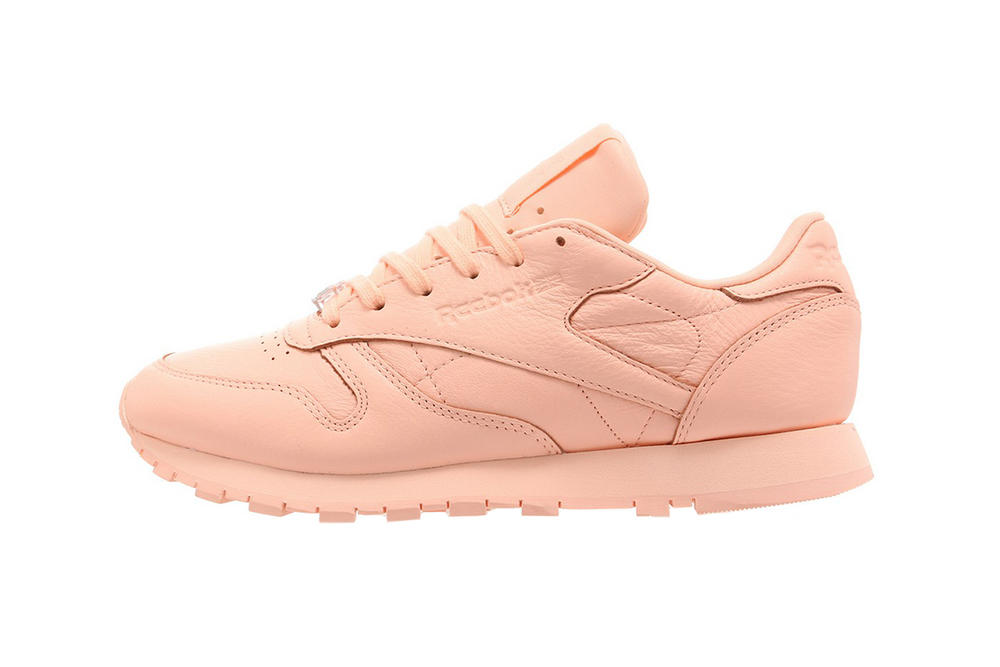 newest collection 751cc 6dcb7 Reebok Classic Leather in