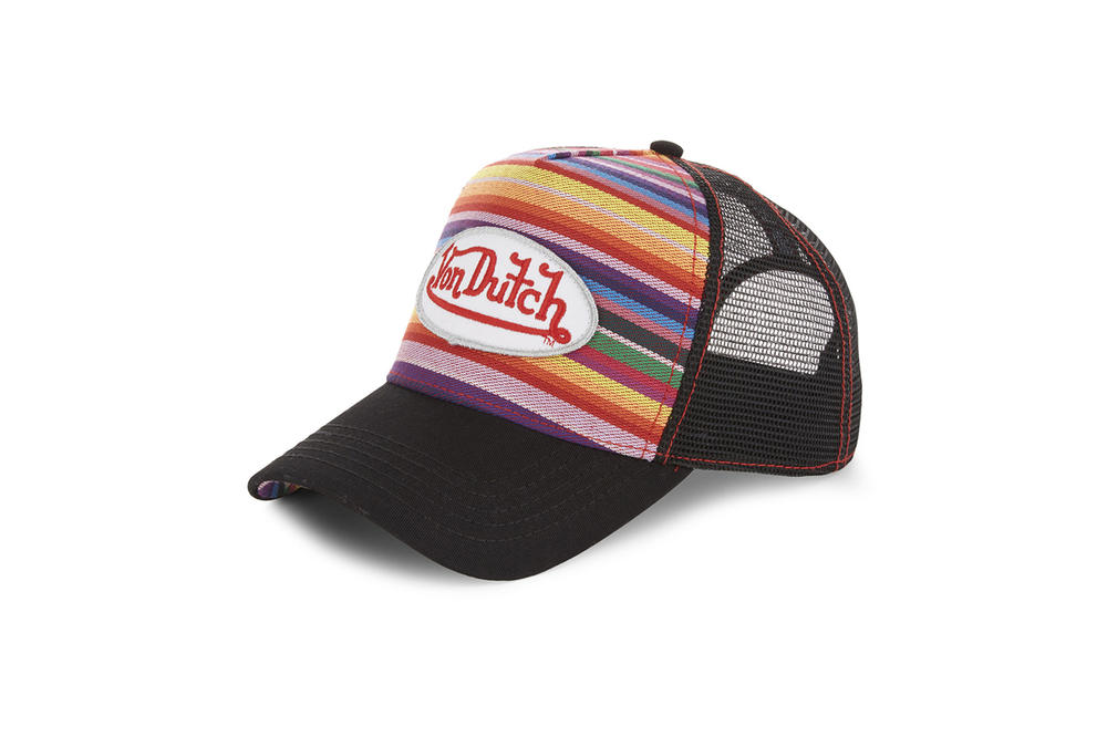 Von Dutch Trucker Cap