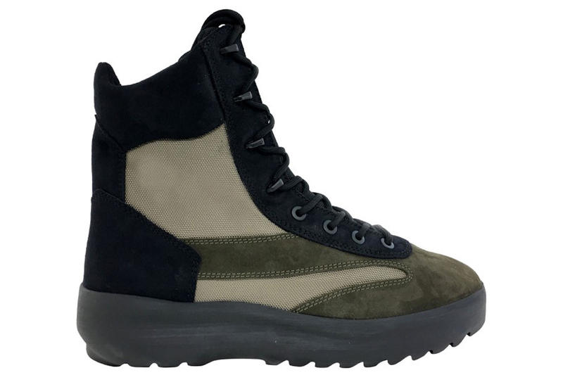 d3095a3be9a YEEZY SEASON 5 Full Footwear Collection