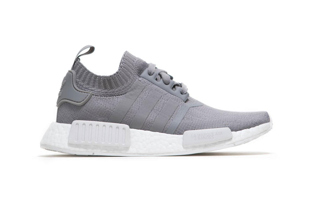 adidas NMD R1 Grey Three