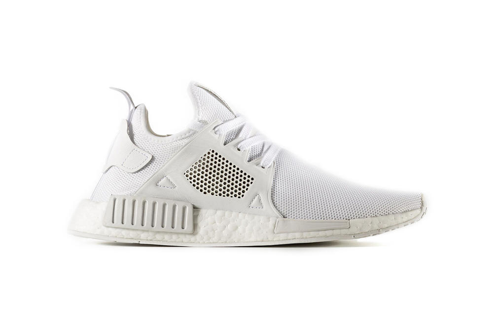 adidas Originals NMD_XR1 Triple White