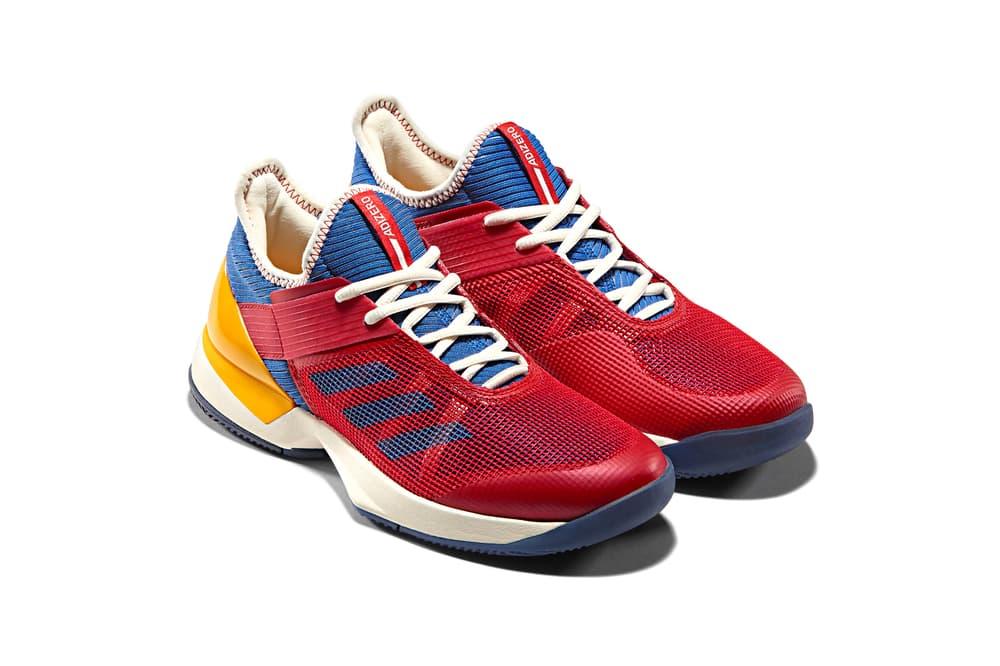adidas Originals Pharrell Williams Tennis Collection