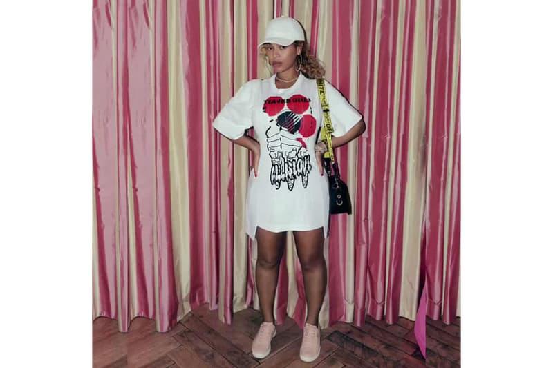 4c9bf3e4079 Beyoncé Teases Jay-Z s PUMA 4 44 Sneaker