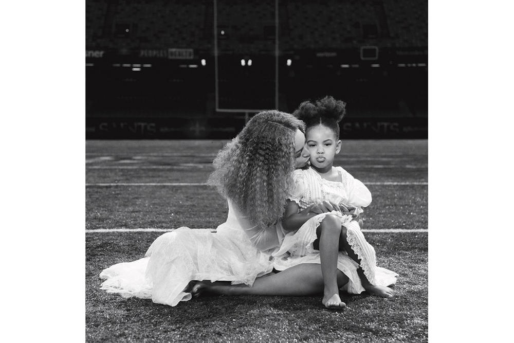Beyoncé How To Make Lemonade coffee table Book blue ivy carter jay z
