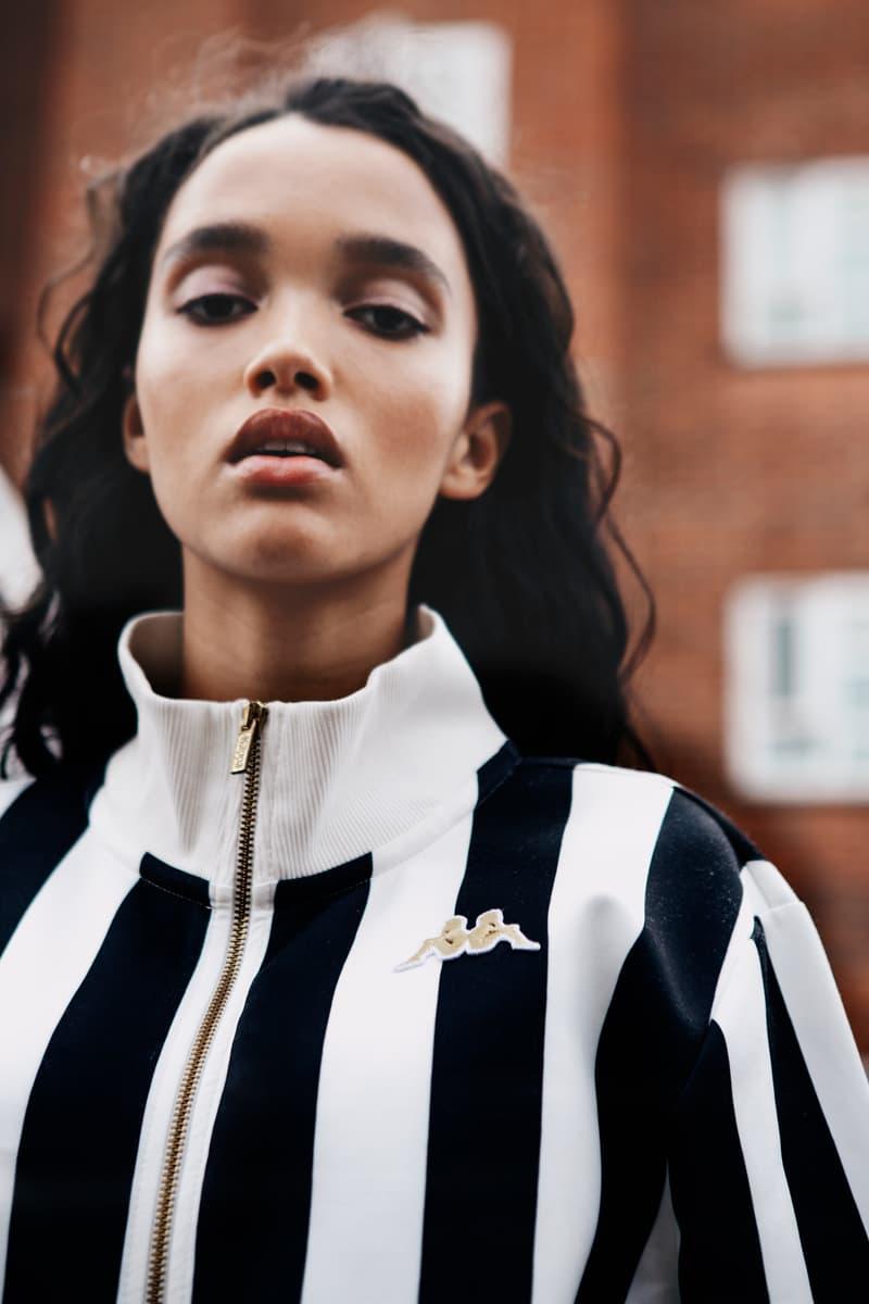 Nayaab Tania Hamish Stephenson Streetwear Editorial