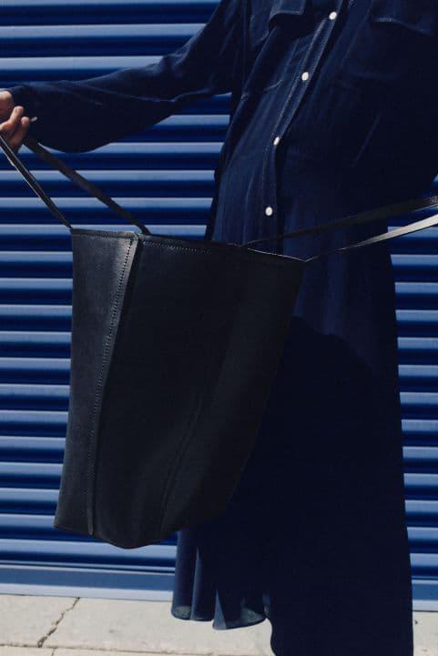 H&M New Brand ARKET August 2017 London Regent Street Minimalist First Collection