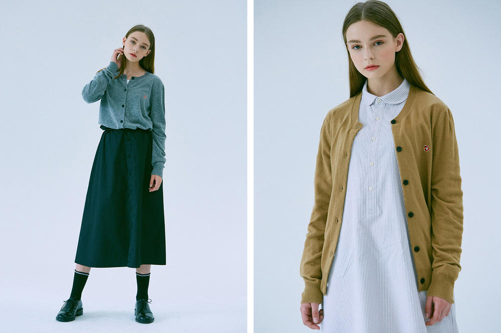 KANCO by LIFUL 2017 Fall Winter Lookbook