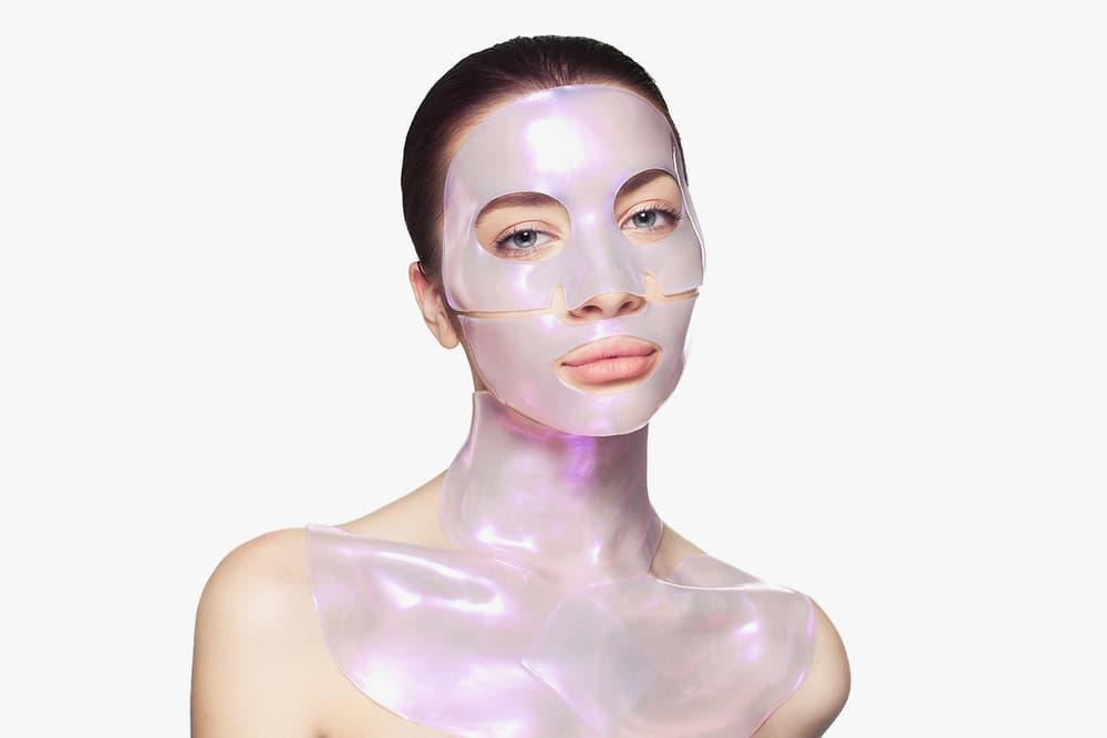 knesko diamond mask Radiance Signature Facial Set skincare unicorn
