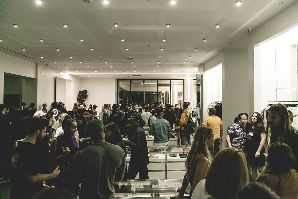 LOIT Los Angeles Launch Event