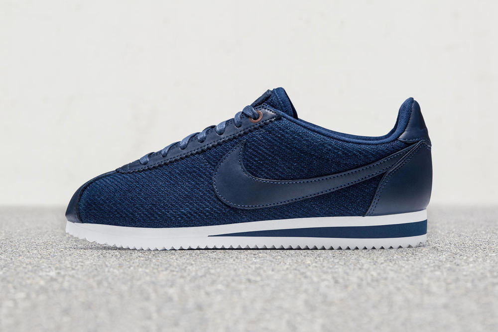 London Cloth Company Nike Cortez Classic Air Max 1 Blazer Mid