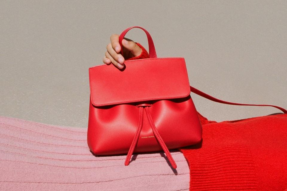 5fd482b71 Mansur Gavriel Mini Mini Lady Bag Is All Grown Up | HYPEBAE