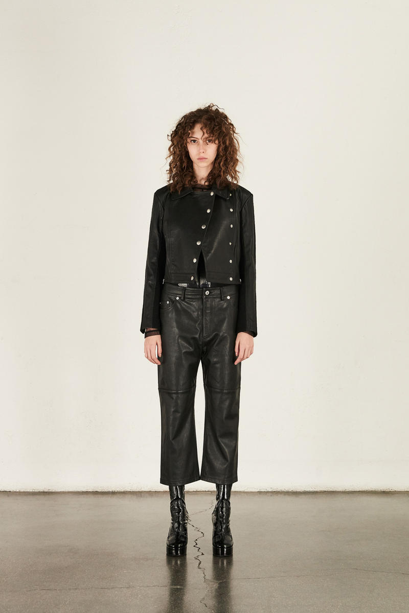 mcq alexander mcqueen 2017 fall winter collection