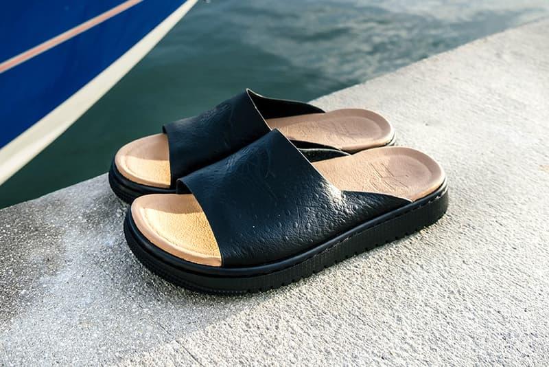 Modero Air Jordan 1 Slide Sandals SoleFly