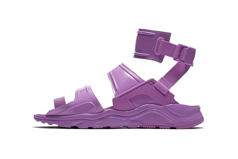 1c82b84fc851 Nike Air Huarache Gladiator to Come in Purple