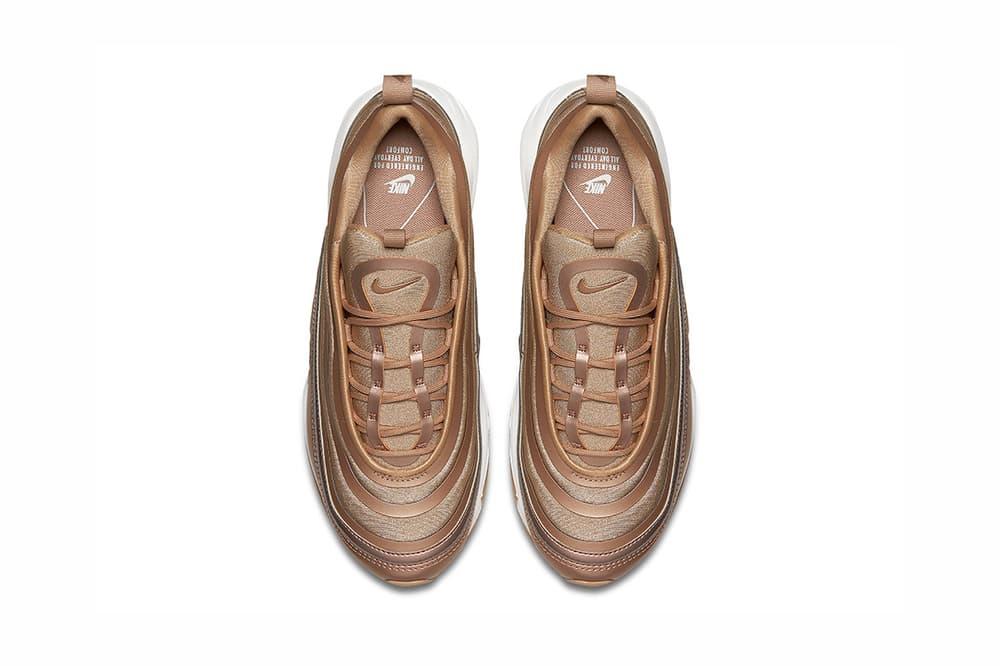 Nike Air Max 97 Ultra Metallic Bronze