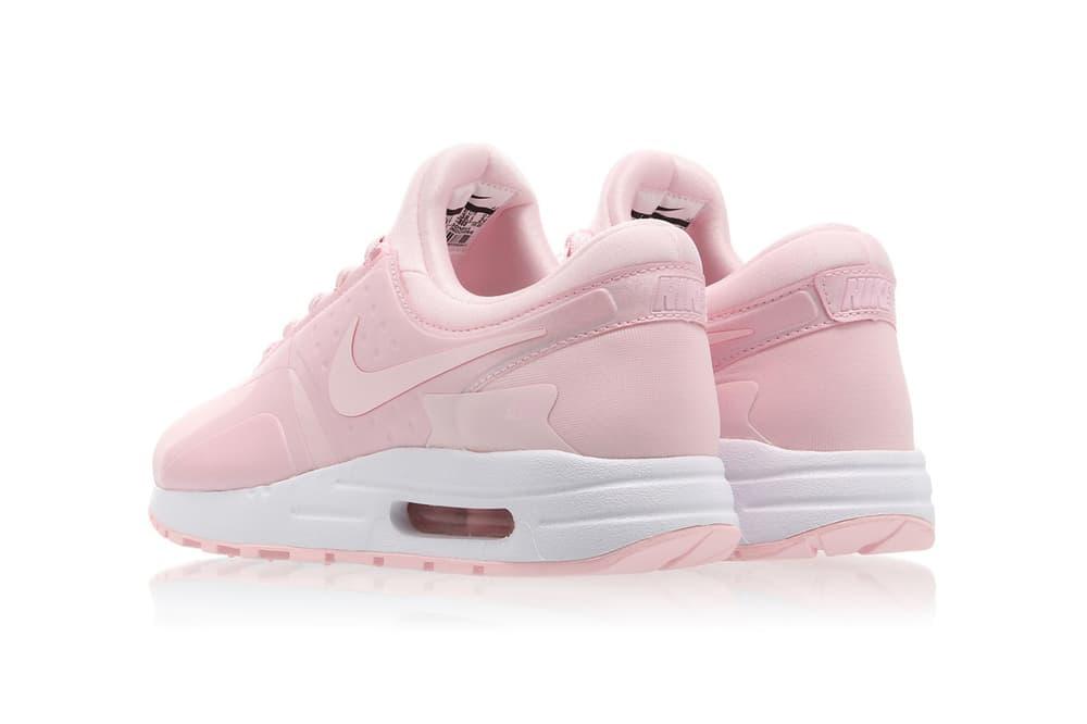 Nike Air Max Zero SE Prism Pink