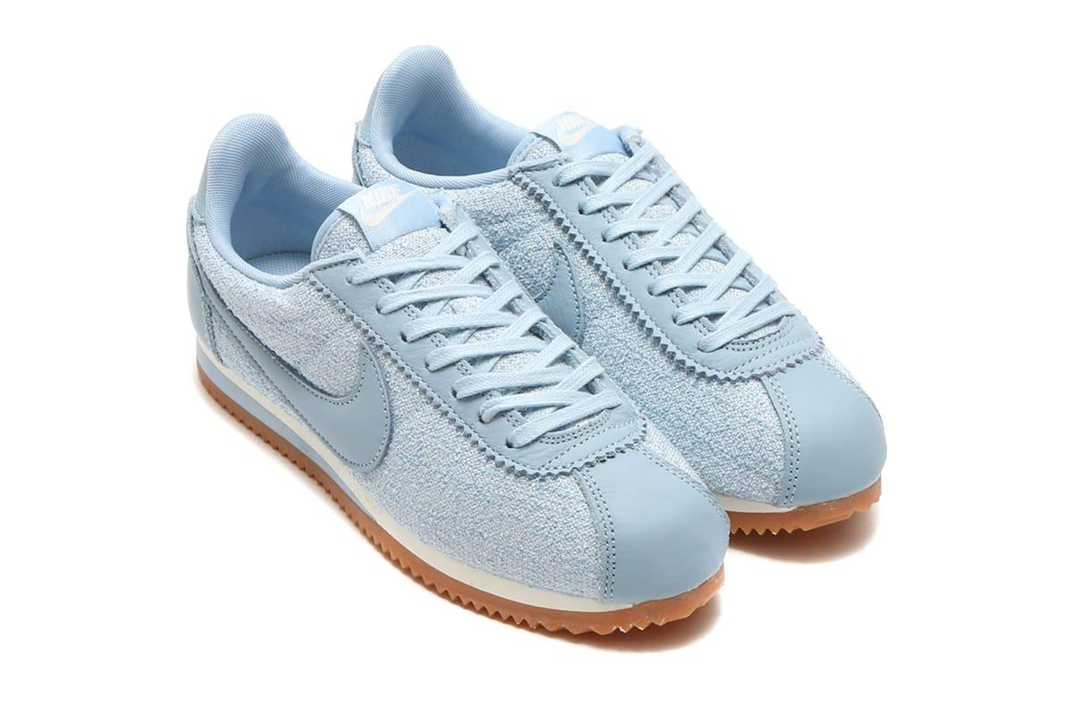 Nike Classic Cortez Indigo \