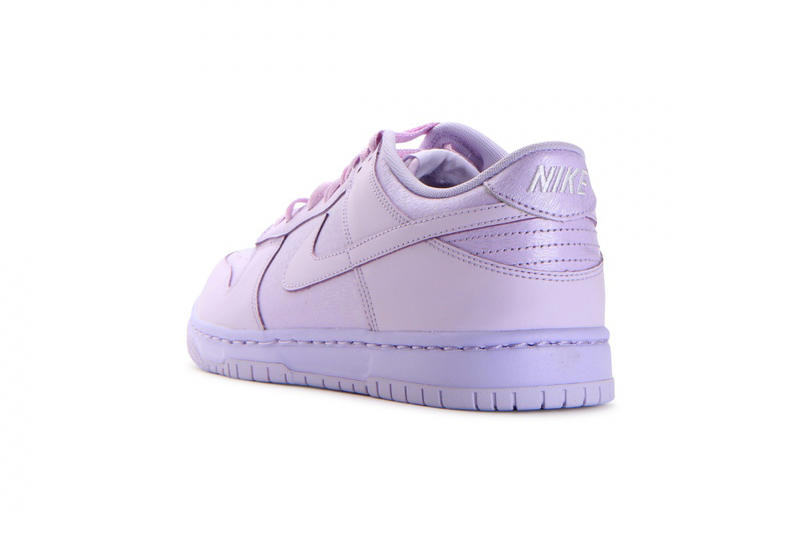 Nike Dunk Low Violet Mist