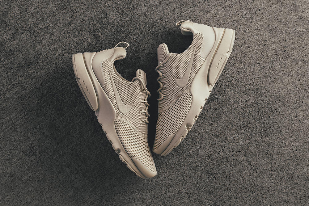 fe4f5ee50cea Nike s Presto Fly Gets a Taste of Oatmeal