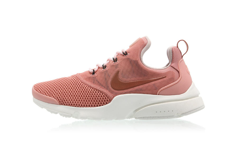 Nike Presto Fly Red Stardust