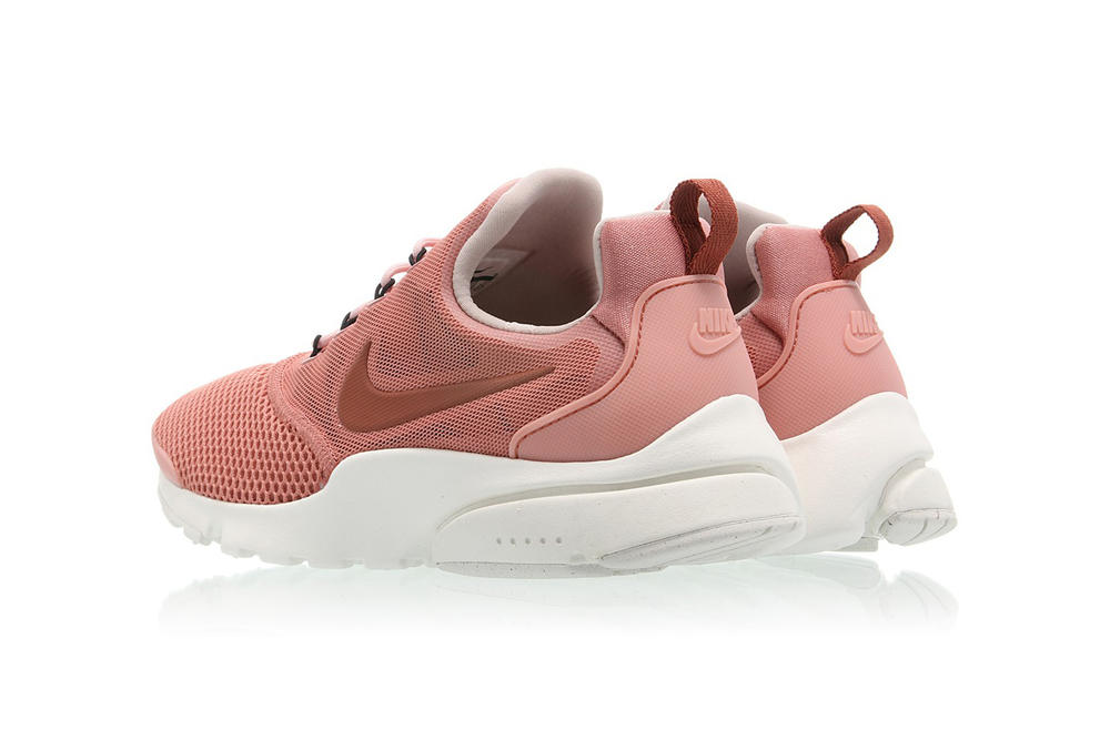 official photos 50f6d 6c4ee Nike Presto Fly Red Stardust
