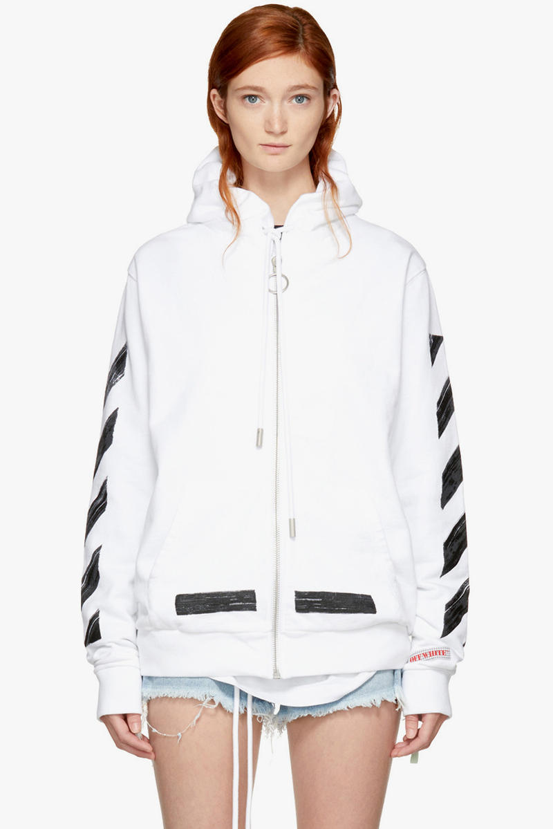 Off-White™ 2017 Varsity Collection