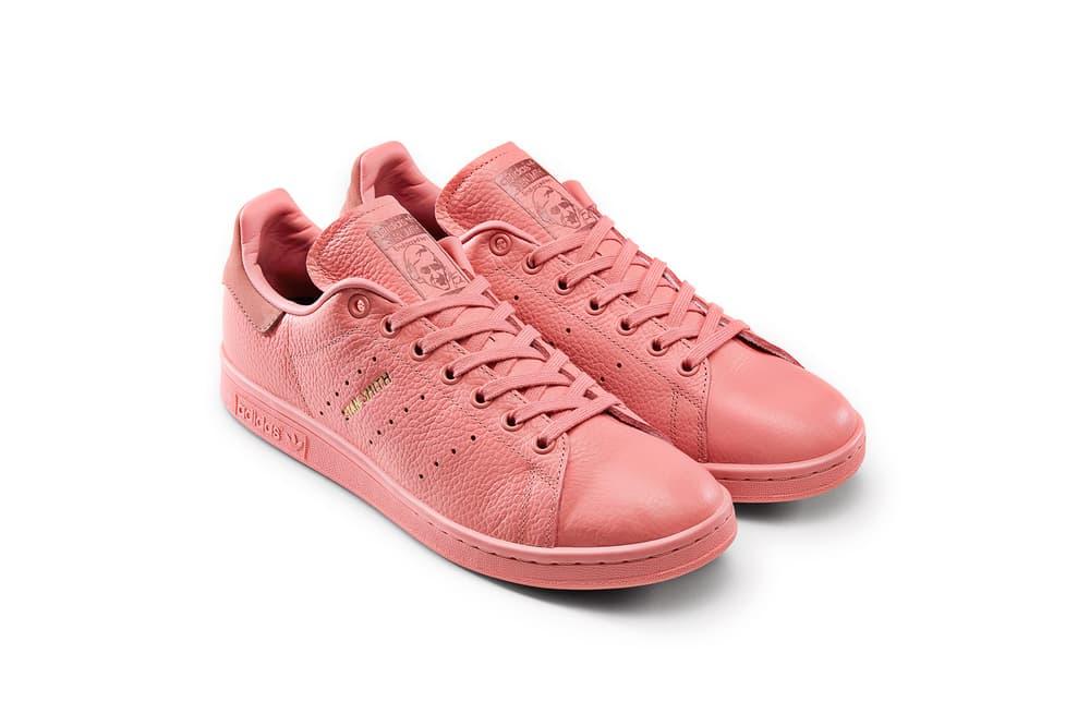 505d27e2a Pharrell Williams adidas Originals Stan Smith Tennis Hu
