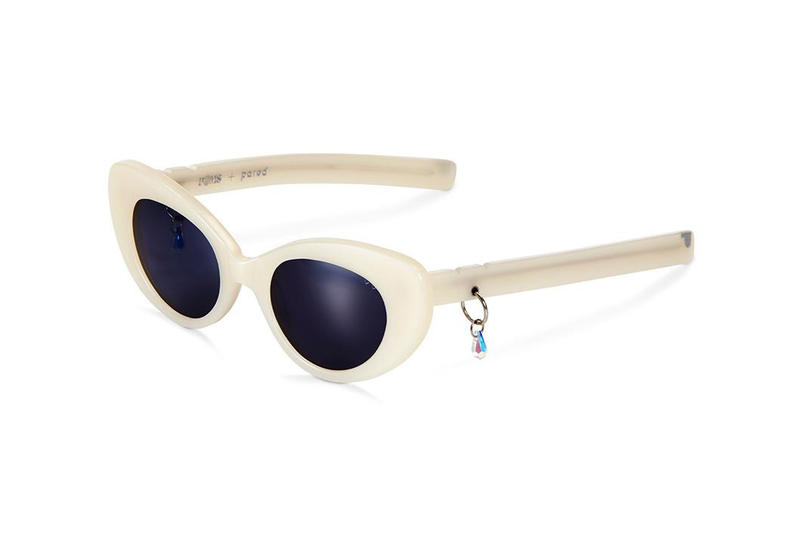POMS Gatto Sunglasses