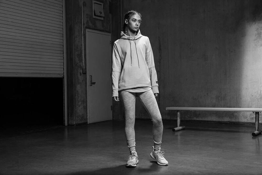 Reigning Champ adidas Athletics 2017 Collection