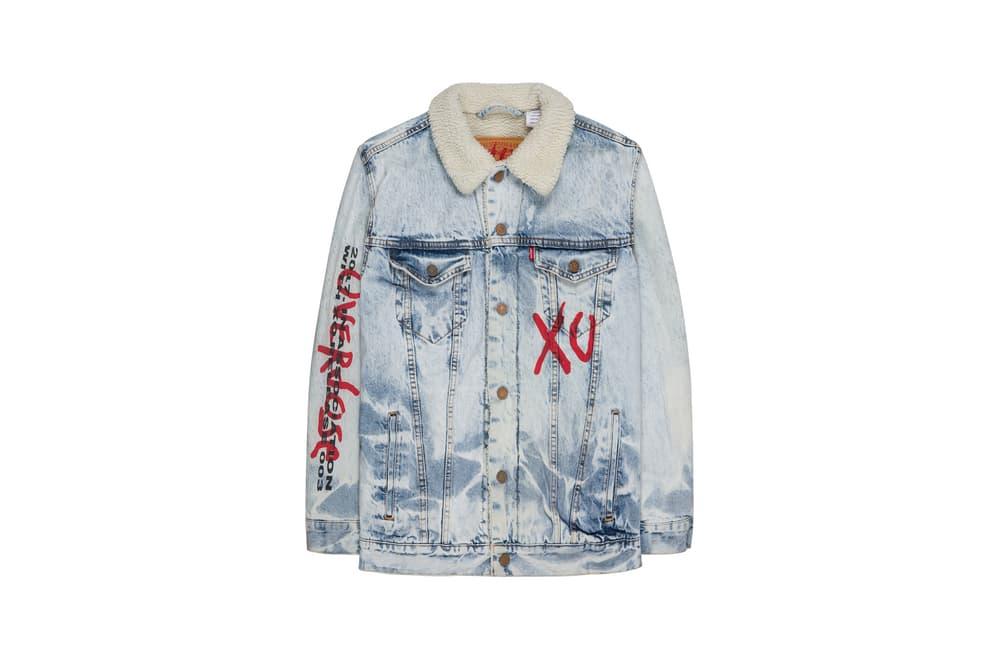 The Weeknd 2017 Merchandise #003