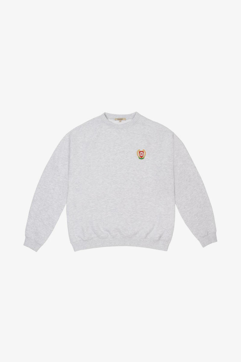 275fc51eade90 YEEZY Season 5 Collection Is Available Now