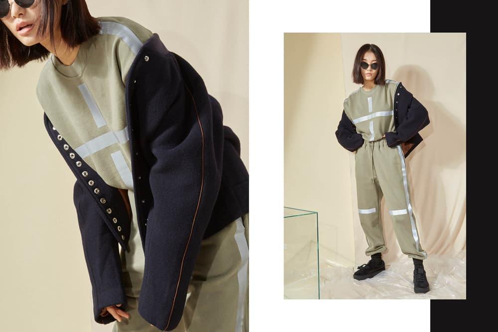 Rocket x Launch 2017 Fall Winter Disorder HBX Editorial Fashion Korean Seoul