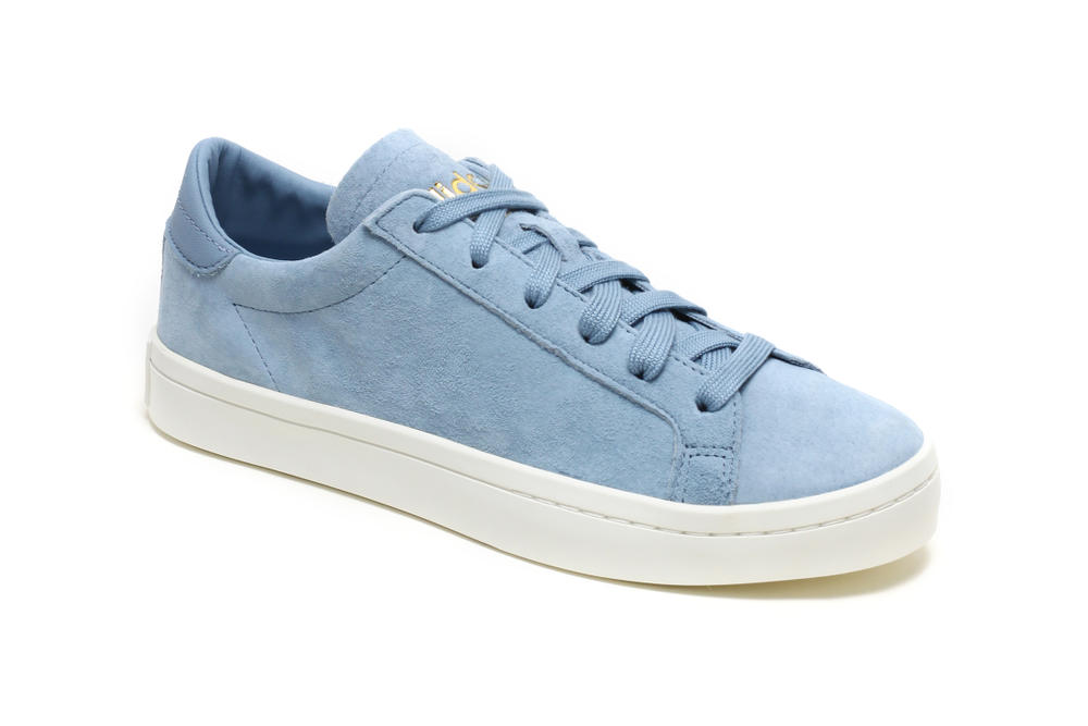adidas Originals Court Vantage Tactile Blue