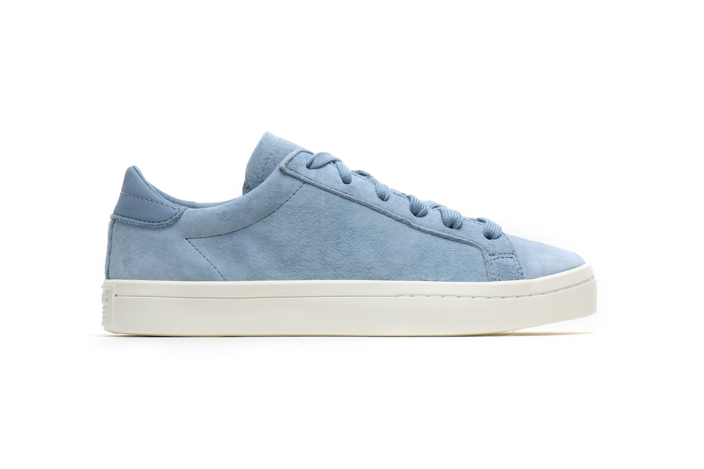 adidas Originals Vantage Court Is Blue