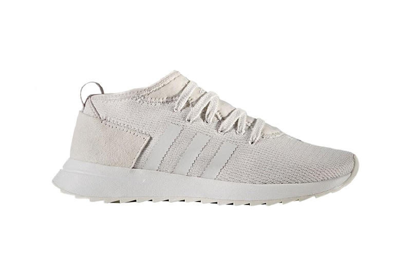 adidas FLB Mid Women's Ladies Sneaker