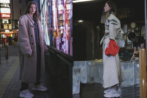 ef883a17223a7 Peep YEEZY s New Runner in This Vogue Editorial