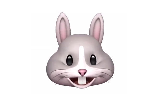 Apple iPhone X Animoji Animated Emoji Feature New Technology Facial Recognition Official Look