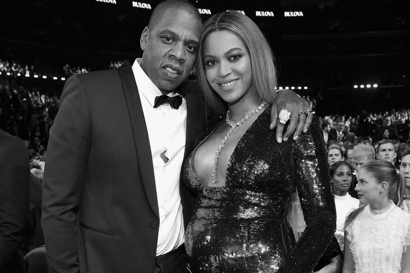 Beyonce Jay-Z Hurricane Relief Concert Brooklyn New York Hurricane Harvey Irma Music