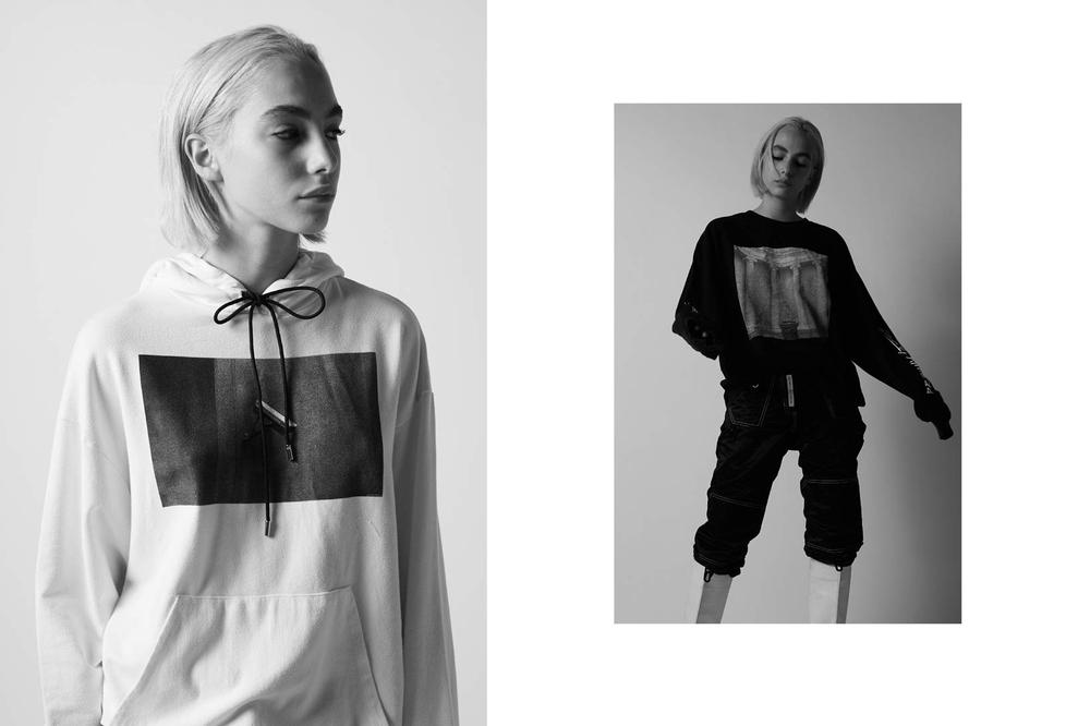 Brashy Studios Spring 2018 Lookbook
