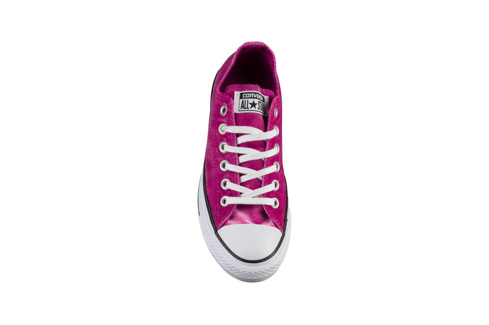 Converse Chuck Taylor All Star Ox Pink Sapphire