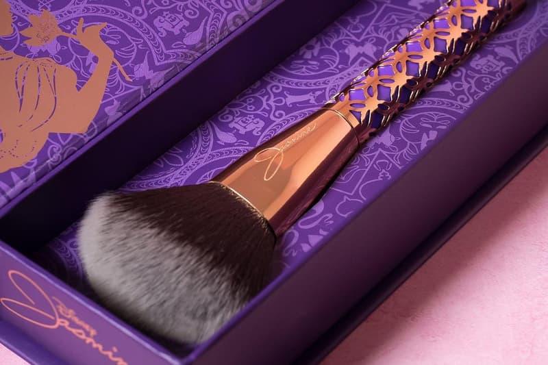 Disney Princess Inspired Makeup Brushes | HYPEBAE