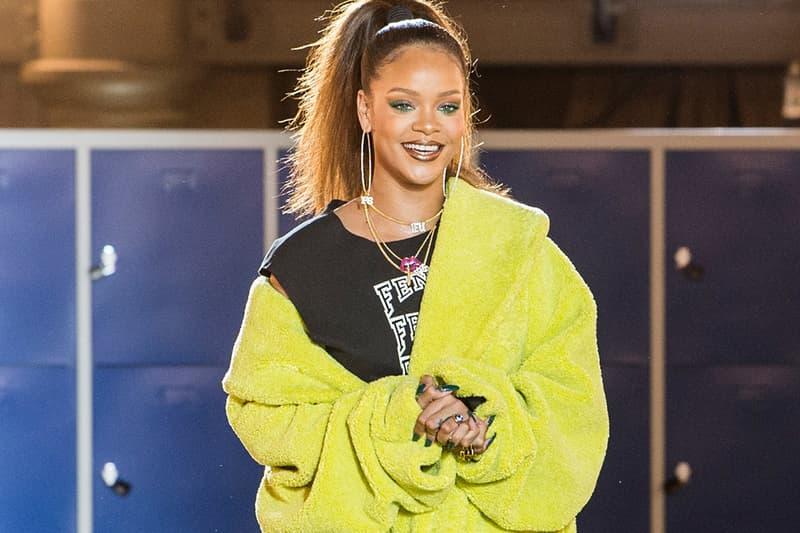 Fenty PUMA Rihanna Fall Winter 2017 Release Date September 28 University School Apparel