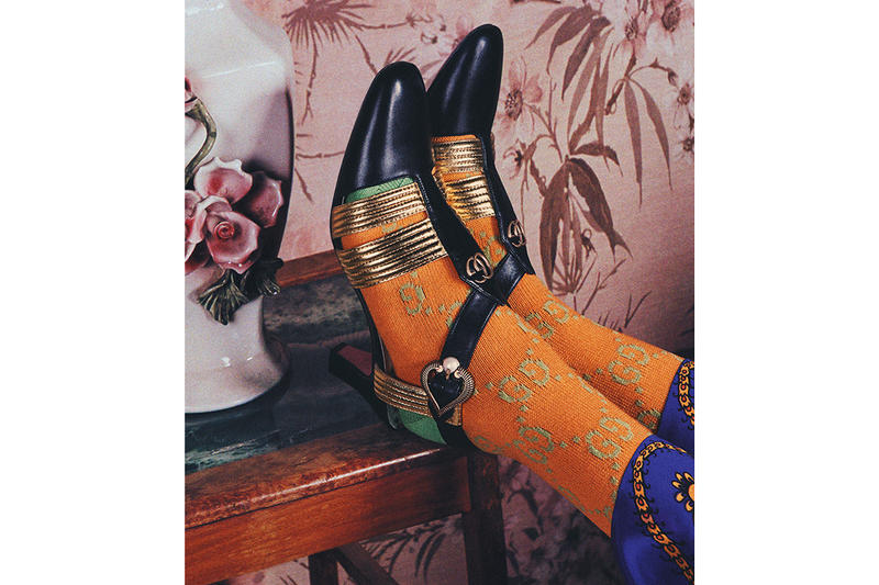 Gucci 2017 Resort Campaign Alessandro Michele Mick Rock Rome Italy Photography Real People Clothes Fashion
