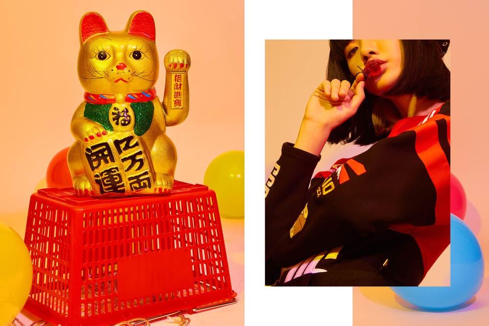 hello kitty gcds capsule collection sanrio