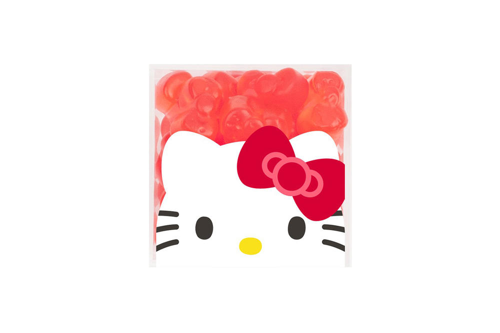 Hello Kitty Sanrio Sugarfina Candy Collection