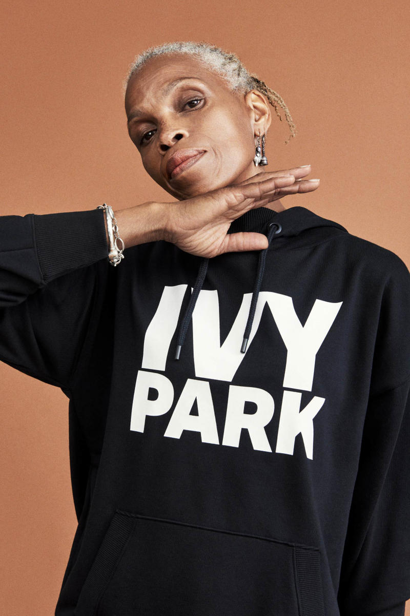 IVY PARK 2017 Fall Winter Campaign